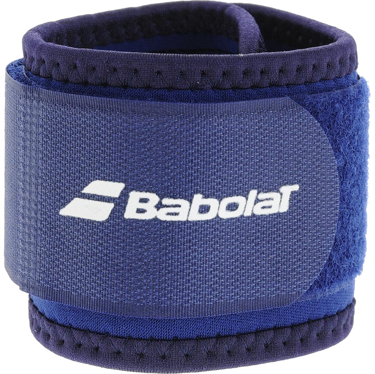 Поддержка локтя BABOLAT Tennis Elbow Support - X1 (Теннис Элбоу Саппорт)720005Повязка сжимает мышцы и стабилизирует суставы,обеспечивает безопасную игру.