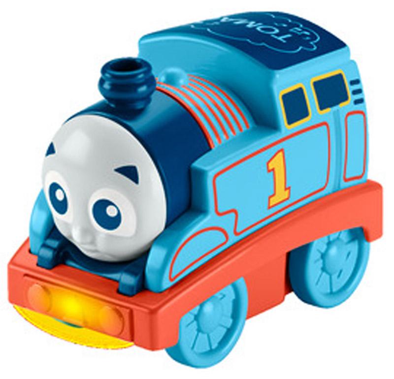 Thomas & Friends Паровозик Мой первый Томас