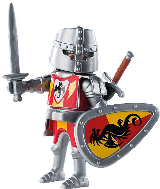 Playmobil Игровой набор Рыцарь Дракона фигурки игрушки playmobil зоопарк стая фламинго