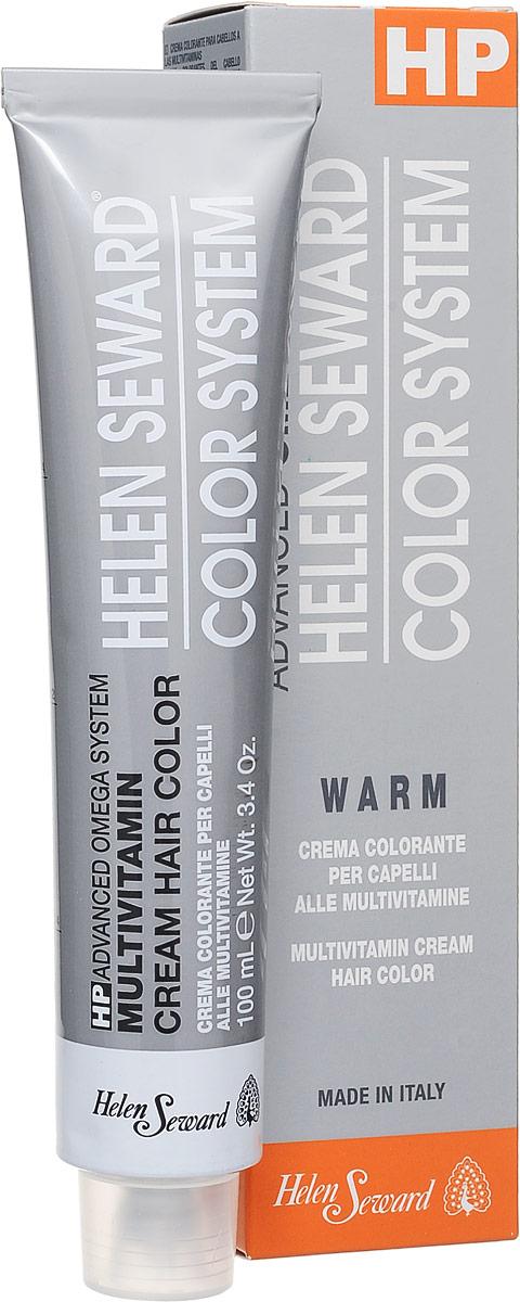 Helen Seward HP Color Коричневые оттенки Медный блондин, 100 млC74Перманентная крем-краска — инновационная трехвалентная формула с мультивитаминами В5 и С для стойкого окрашивания, обеспечивает покрытие седины, блеск и мягкость волос.