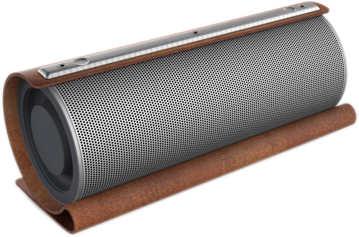 GZ Electronics LoftSound GZ-22, Brown портативная акустическая система - Портативная акустика