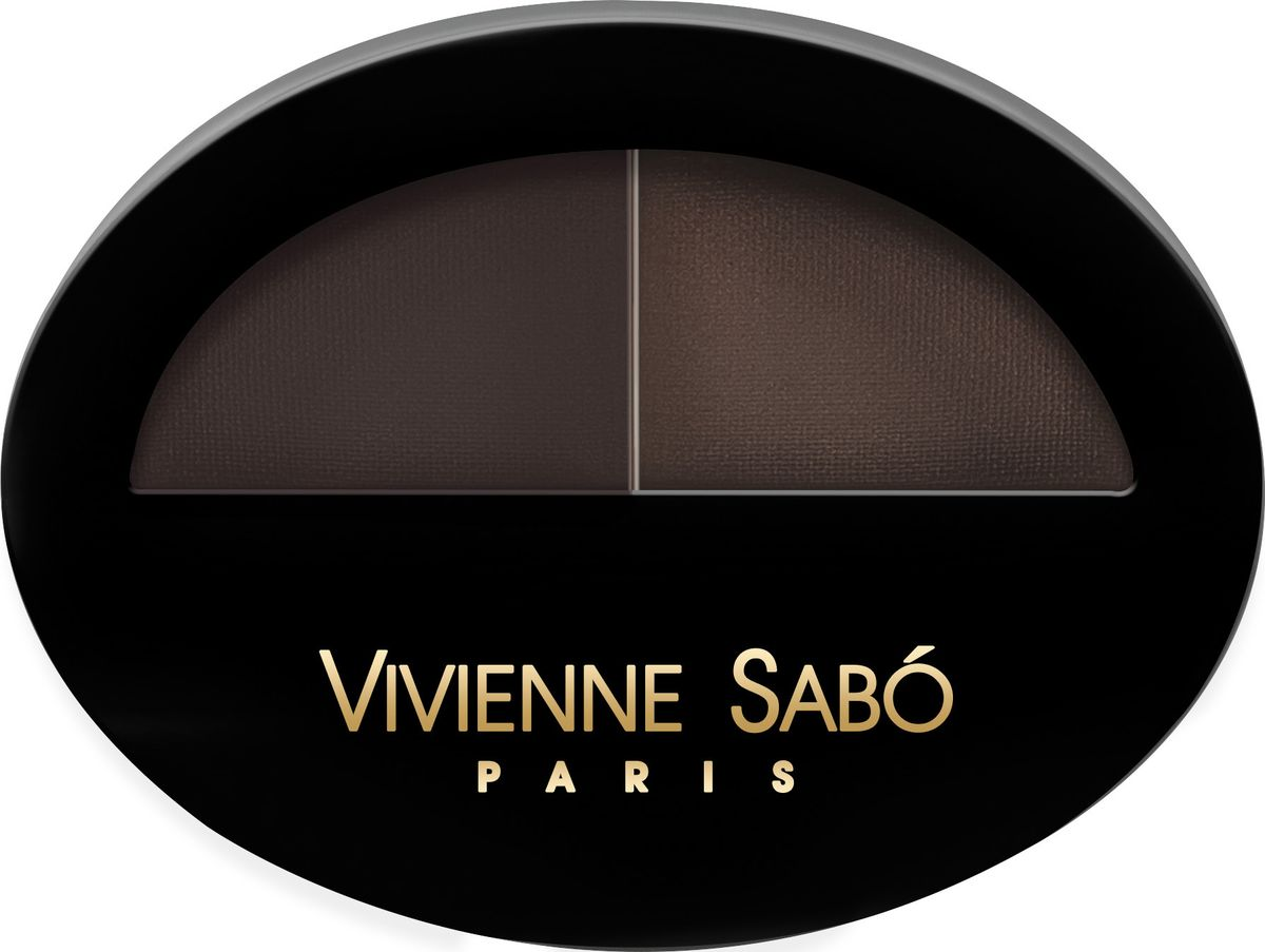 Vivienne Sabo Тени для бровей Brow Arcade тон 03, 1,6 гd215225503Деликатные пудровые тени для бровей быстро и без усилий создадут новый образ и акцентируют лучшие черты! С ними все возможно: модные широкие брови, элегантные или аристократичные – выбирайте! Нежная текстура великолепно фиксируется в волосках бровей, придавая им нужный цвет и форму. Цвета можно индивидуально комбинировать, достигая нужной интенсивности и получения идеального подходящего именно Вам цвета. Изюминка теней Brow Arcade для Вас: тени Brow Arcade можно использовать для макияжа глаз в стиле nude. Удобная скошенная кисть для оформления бровей.Как создать идеальные брови: пошаговая инструкция. Статья OZON Гид
