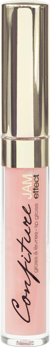 Vivienne Sabo Блеск для губ Confiture, тон 52, 3 млD215235052Формула, обогащённая питательным маслом жожоба, ухаживает за нежной кожей губ. Удобный фетровый аппликатор позволяет равномерно распределять текстуру. Аппетитный аромат и глянец, как у французского конфитюра, делают губы невероятно соблазнительными!