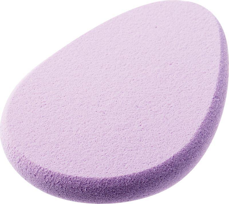Vivienne Sabo Овальный латексный спонж для макияжа vivienne sabo набор велюровых спонжей для макияжа 2 шт