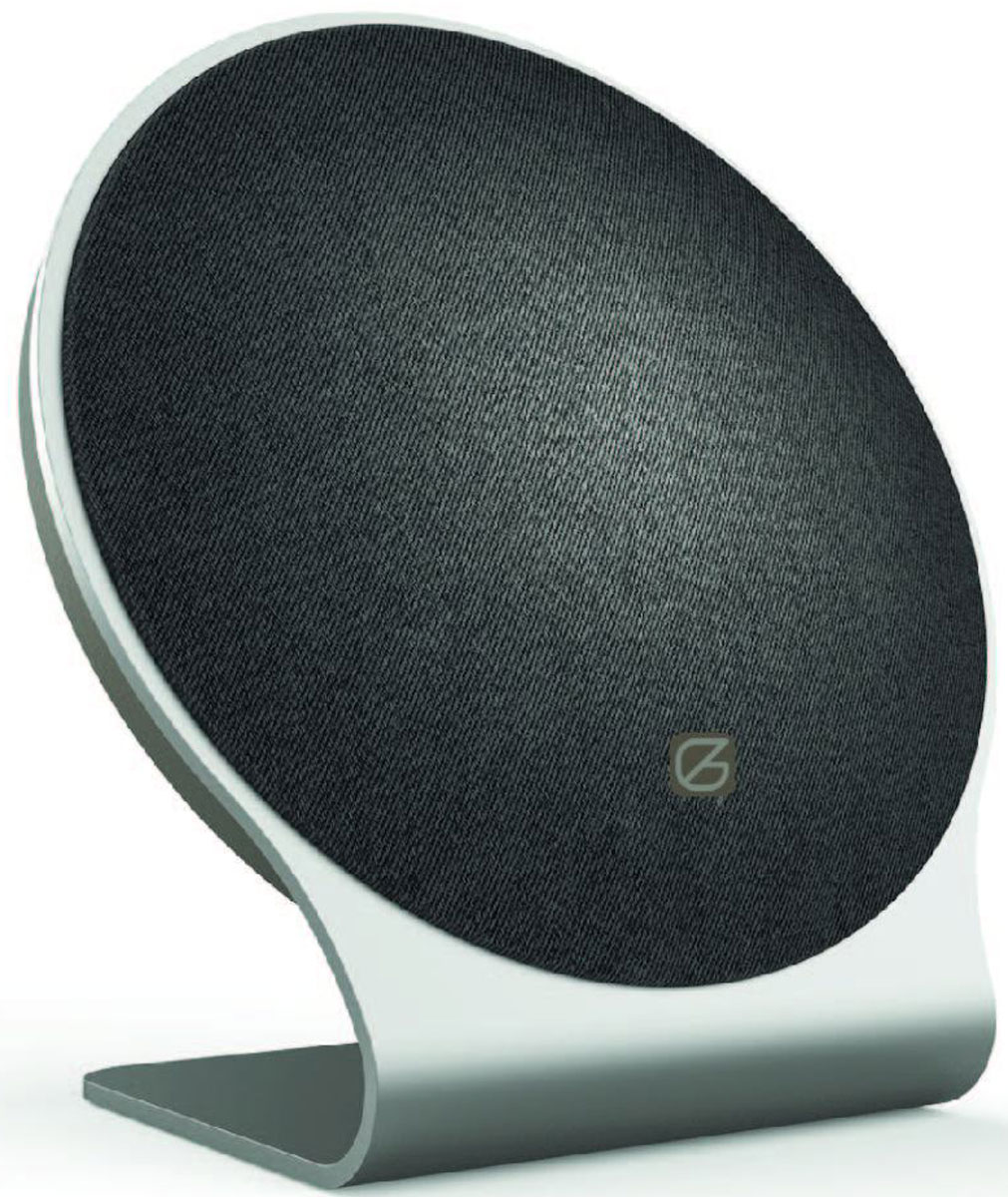 GZ Electronics LoftSound GZ-99, Black портативная акустическая система - Портативная акустика