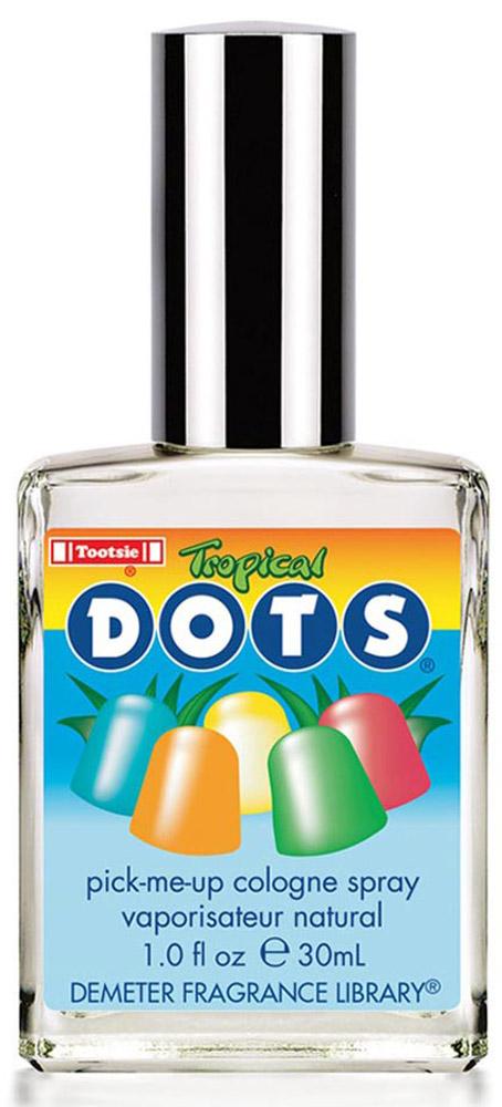 Demeter Fragrance Library Духи-спрей Фруктовые мармеладки (Tropical dots), унисекс, 30 мл