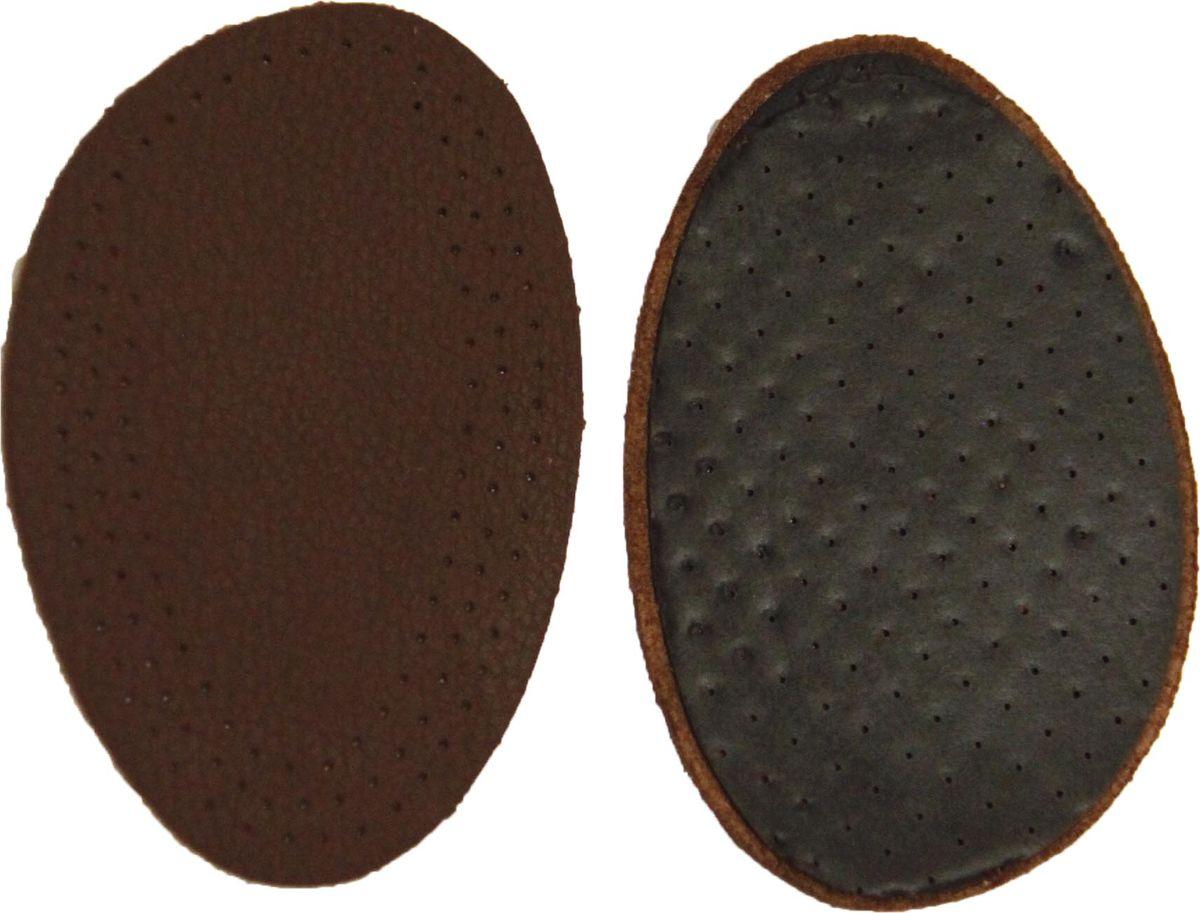 Полустельки для обуви Практика Здоровья, цвет: коричневый, черный. СП1. Размер универсальныйСП1Обеспечивают максимальный комфорт при ходьбе, амортизируют.Активированный уголь в составе латексного слоя поглощает запахи