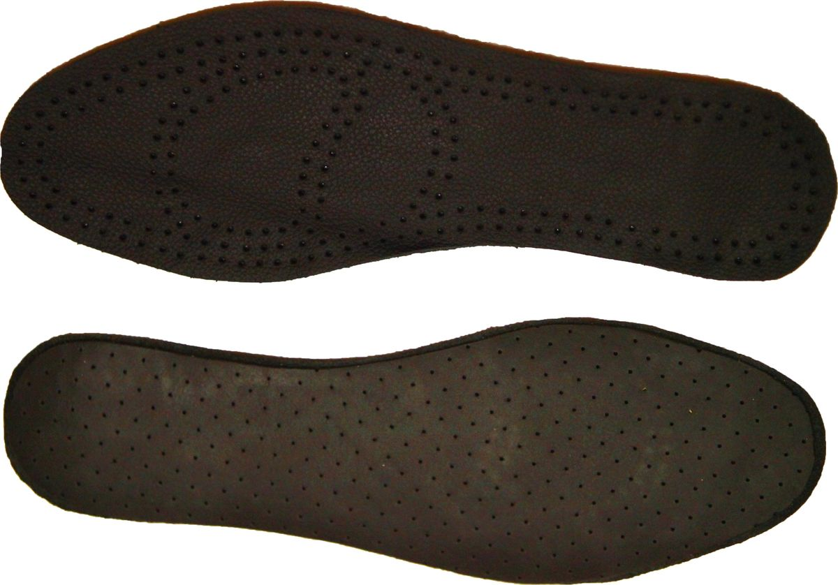 Стельки для обуви Практика Здоровья, цвет: черный. СТК9. Размер универсальныйСТК9Стельки из эко кожи, с основой из латекса и фильтром из активированного угля. Прекрасно впитывают влагу и нейтрализует неприятные запахи.Дополнительная перфорация обеспечивает лучшую циркуляцию воздуха.Обеспечивают мягкость и комфорт при ходьбе, дарят приятное ощущение сухости ног в обуви