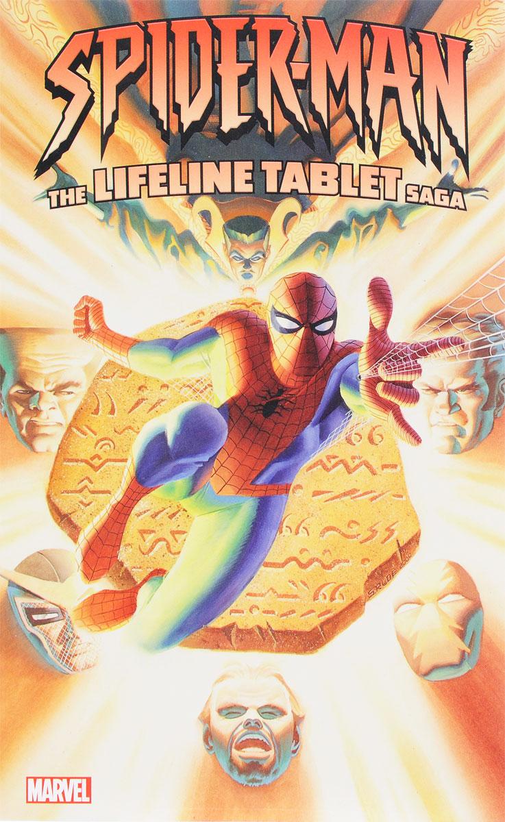 Spider-Man: The Lifeline Tablet Saga kraftwerk kraftwerk the man machine remaster