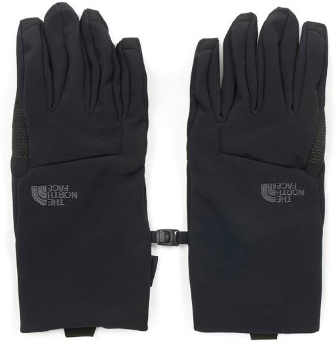 Перчатки мужские The North Face M Apex Etip Glove, цвет: черный. T0A6L8JK3. Размер XL (8,5)T0A6L8JK3The North Face Men's Apex Etip Glove - комфортные и универсальные перчатки для зимних видов спорта, которые позволяют работать с экраном смартфона. Легкий и теплый утеплитель Heatseeker. Используют технологию TNF Apex ClimateBlock для защиты от ветра и низких температур. Накладка на ладони для наилучшего сцепления. Анатомическая конструкция обеспечивает свободу движений пальцев.
