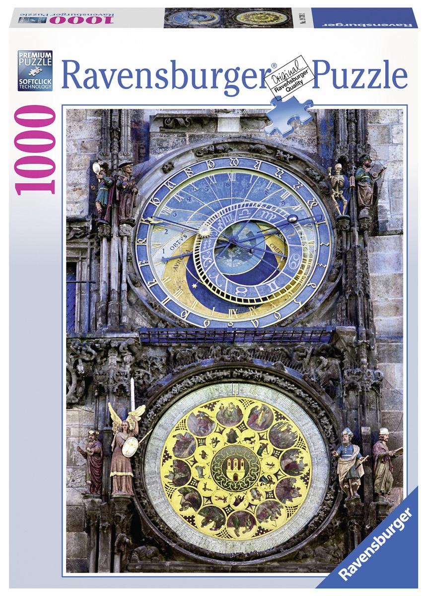 Ravensburger Пазл Астрономические часы