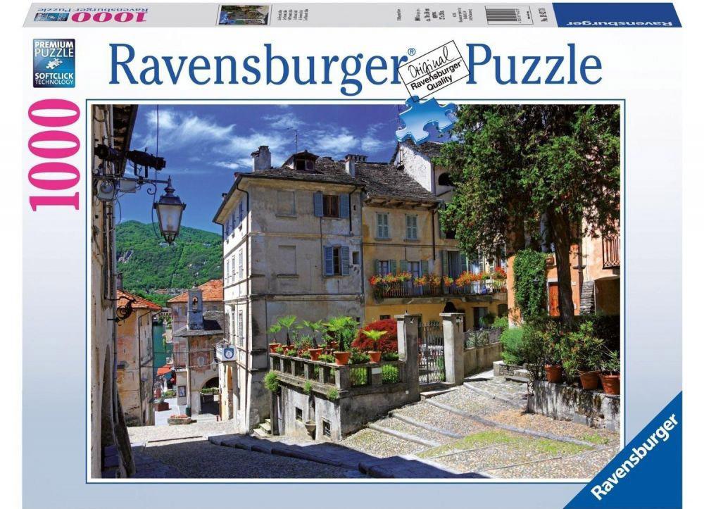 Ravensburger Пазл В Пьемонте Италия