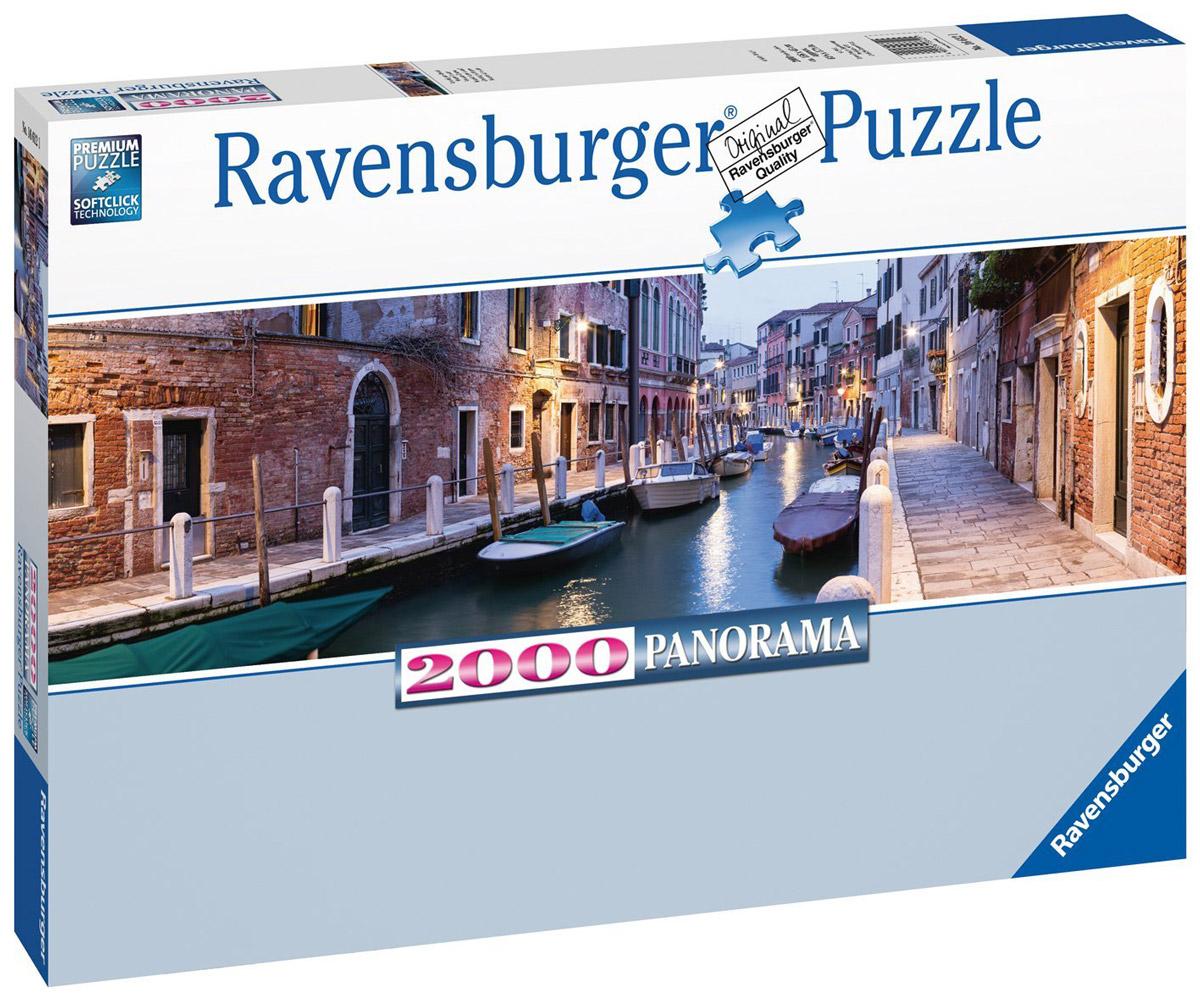 Ravensburger Пазл Вечерняя Венеция