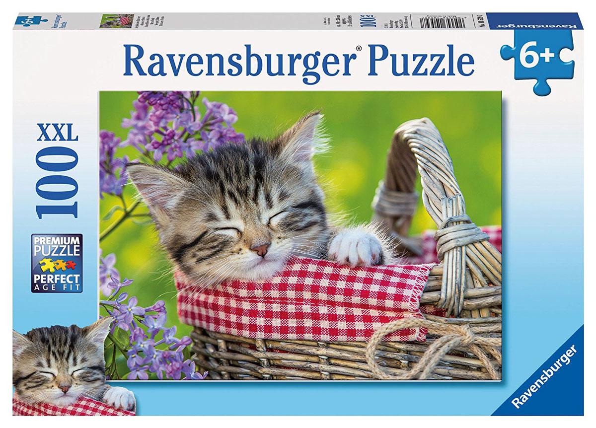 Ravensburger Пазл Пушистый соня