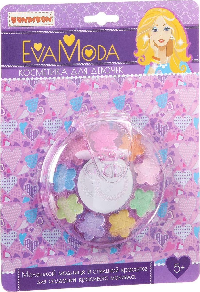 Bondibon Набор детской декоративной косметики Eva Moda ВВ1777