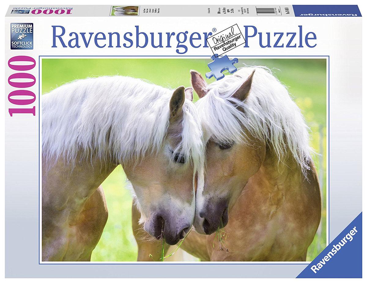 Ravensburger Пазл Нежность
