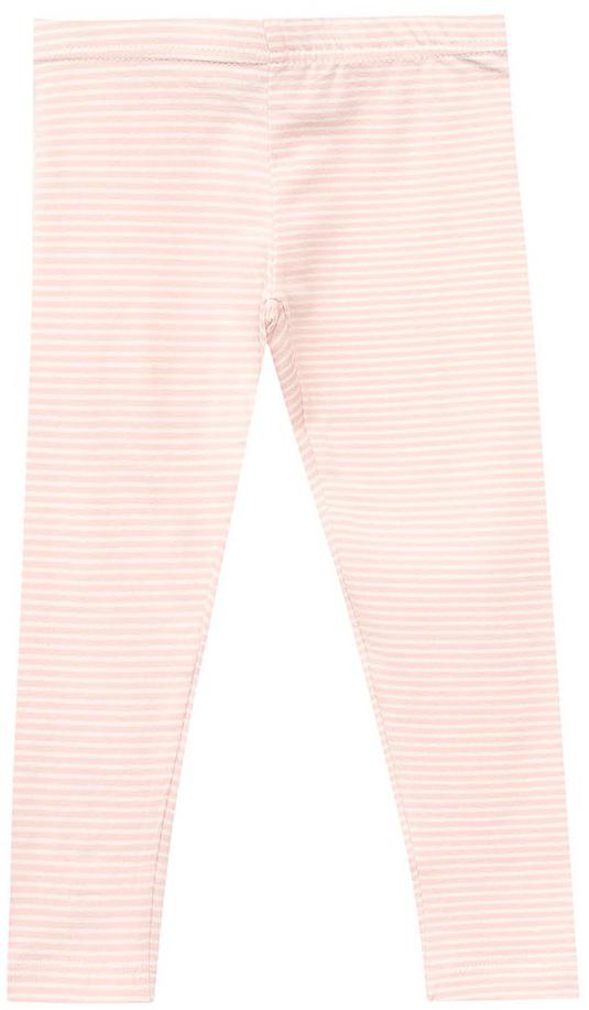 Леггинсы для девочки Sela, цвет: светлый персик. PLG-515/390-7351. Размер 92, 2 годаPLG-515/390-7351Трикотажные леггинсы для девочки от Sela выполнены из эластичного хлопка. Модель на талии дополнена эластичной резинкой.