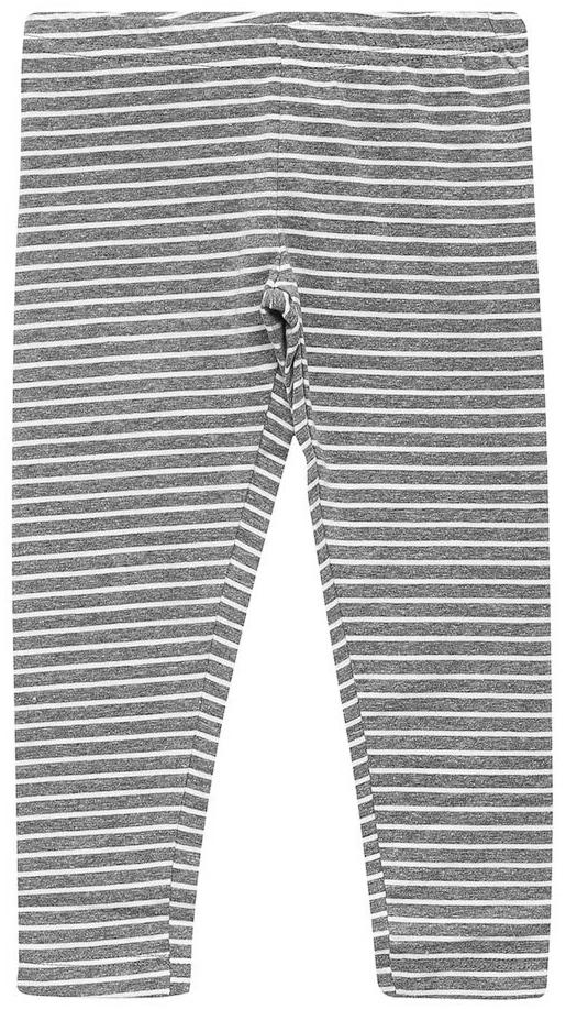 Брюки для девочки Sela, цвет: темно-серый. PLG-515/390-7351. Размер 110, 5 летPLG-515/390-7351