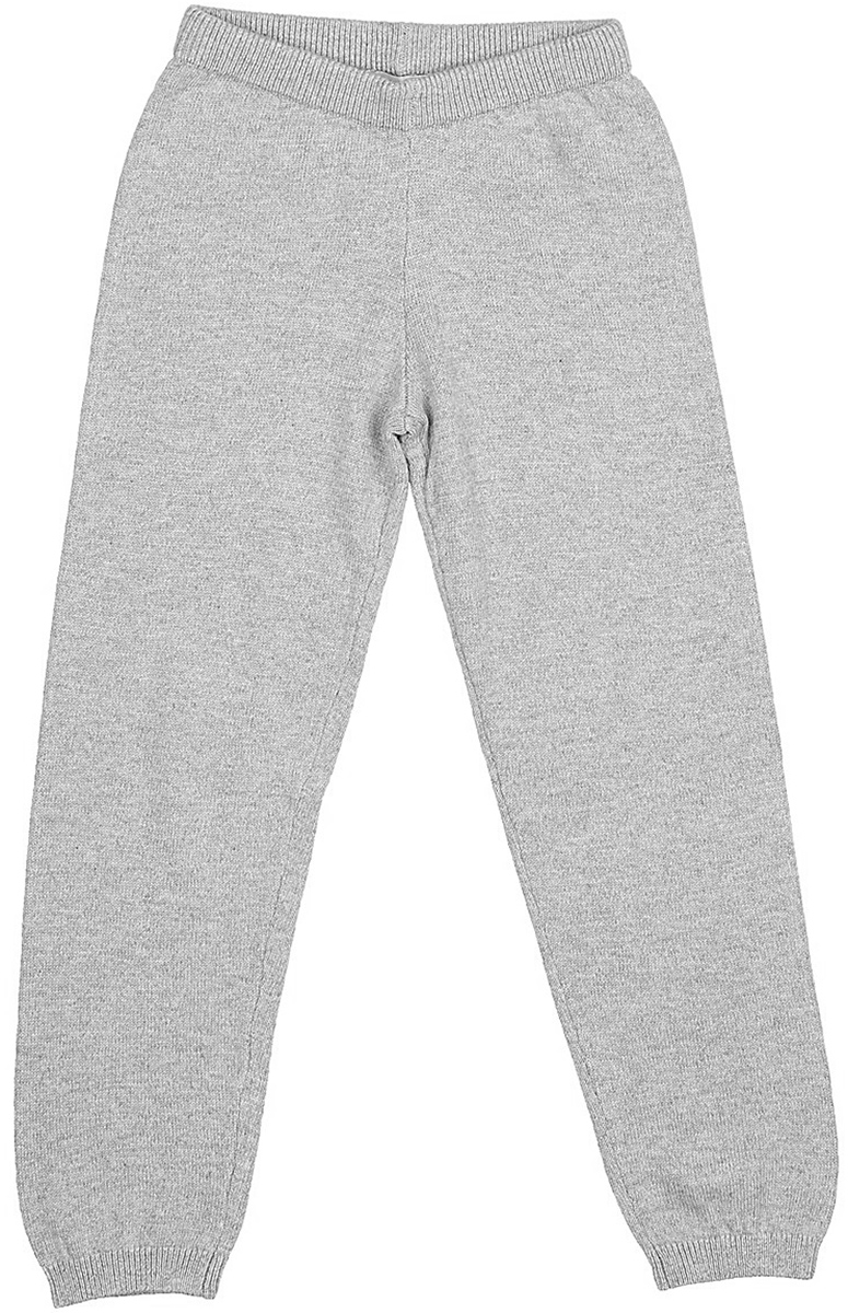 все цены на Брюки для девочки Sela, цвет: серый меланж. PLGsw-515/401-7331. Размер 98, 3 года онлайн