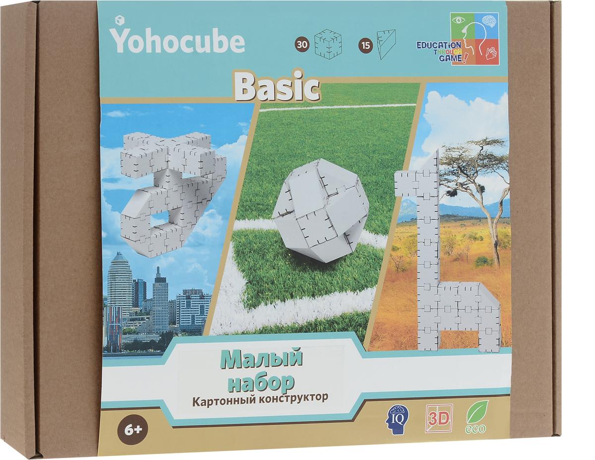 Yohocube Конструктор Малый набор