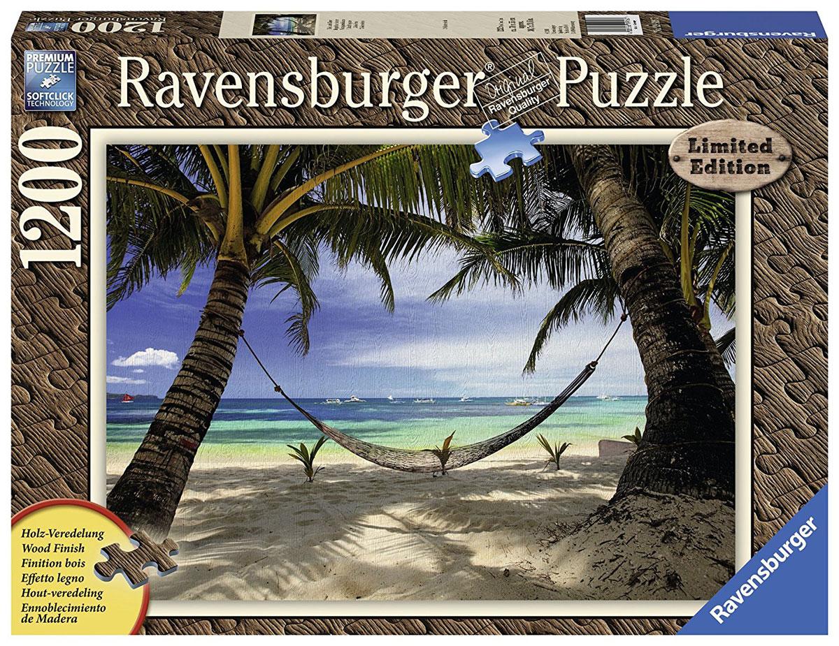 Ravensburger Пазл Отдых на побережье