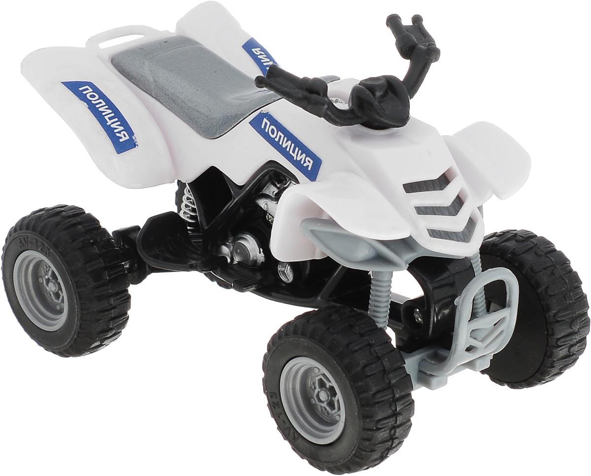 Autotime Квадроцикл Sport Полиция квадроциклы
