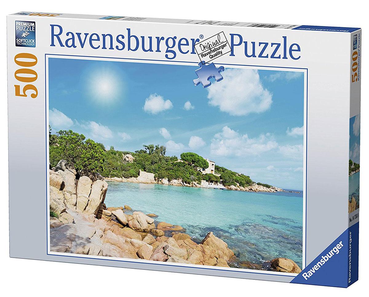Ravensburger Пазл Пляж в Сардинии
