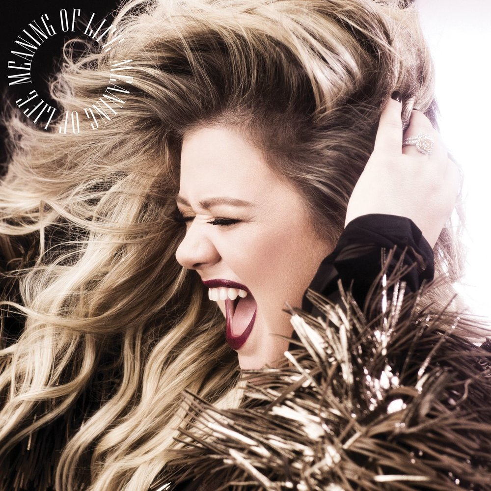 Келли Кларксон Kelly Clarkson. Meaning Of Life келли кларксон kelly clarkson piece by piece