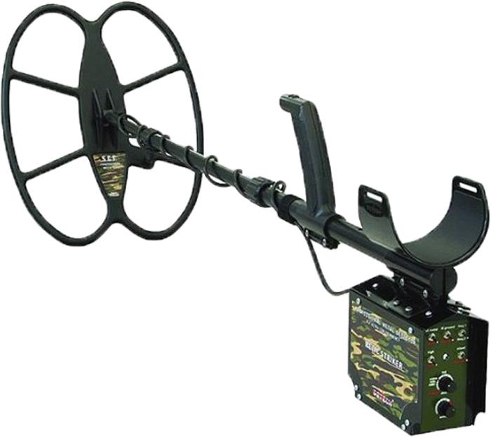 Металлоискатель Detech Relic Striker - Металлоискатели