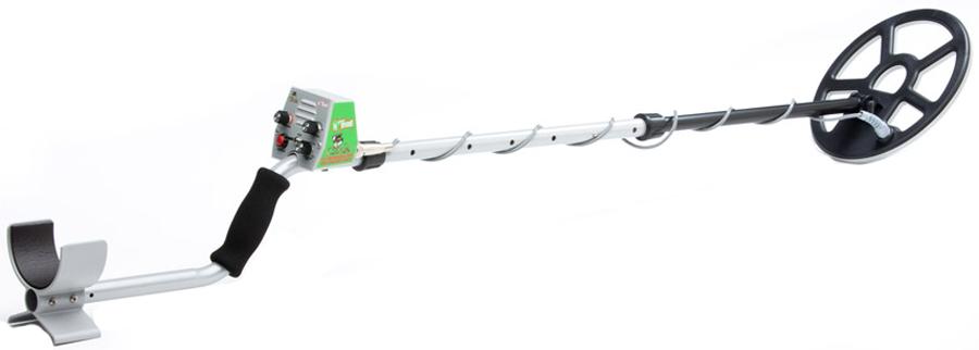 Металлоискатель Tesoro Cibola, катушка 11  x 8  - Металлоискатели
