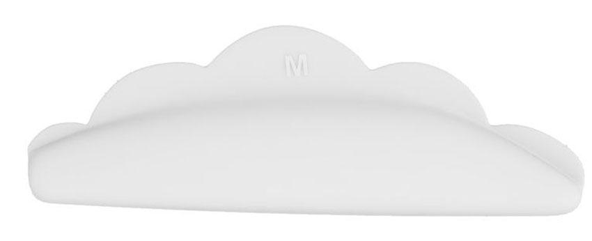 Sexy Lashes Силиконовые подушечки Sexy Biolashlift M, 1 параSС-000021 пара многоразовых подушечек для биозавивки ресниц из 100% медицинского силикона.