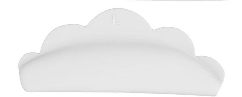 Sexy Lashes Силиконовые подушечки Sexy Biolashlift L, 1 параSС-000031 пара многоразовых подушечек для биозавивки ресниц из 100% медицинского силикона.