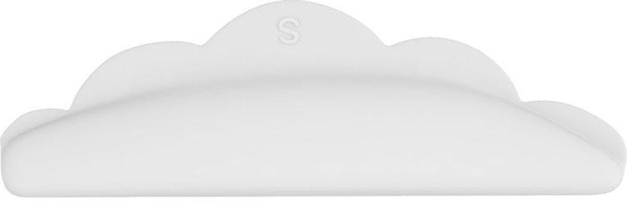 Sexy Lashes Силиконовые подушечки Sexy Biolashlift S, 1 параSС-000011 пара многоразовых подушечек для биозавивки ресниц из 100% медицинского силикона.