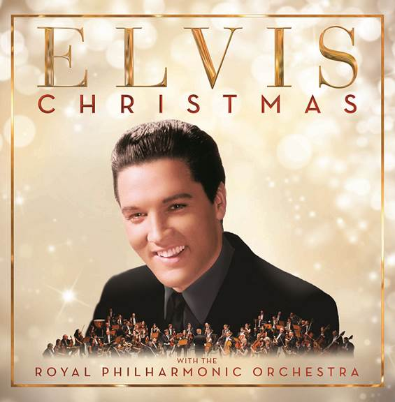 Элвис Пресли,The Royal Philharmonic Orchestra Elvis Presley, The Royal Philharmonic Orchestra. Christmas With Elvis Presley And The Royal Philharmonic Orchestra elvis presley elvis presley royal philharmonic orchestra the wonder of you 2 lp cd