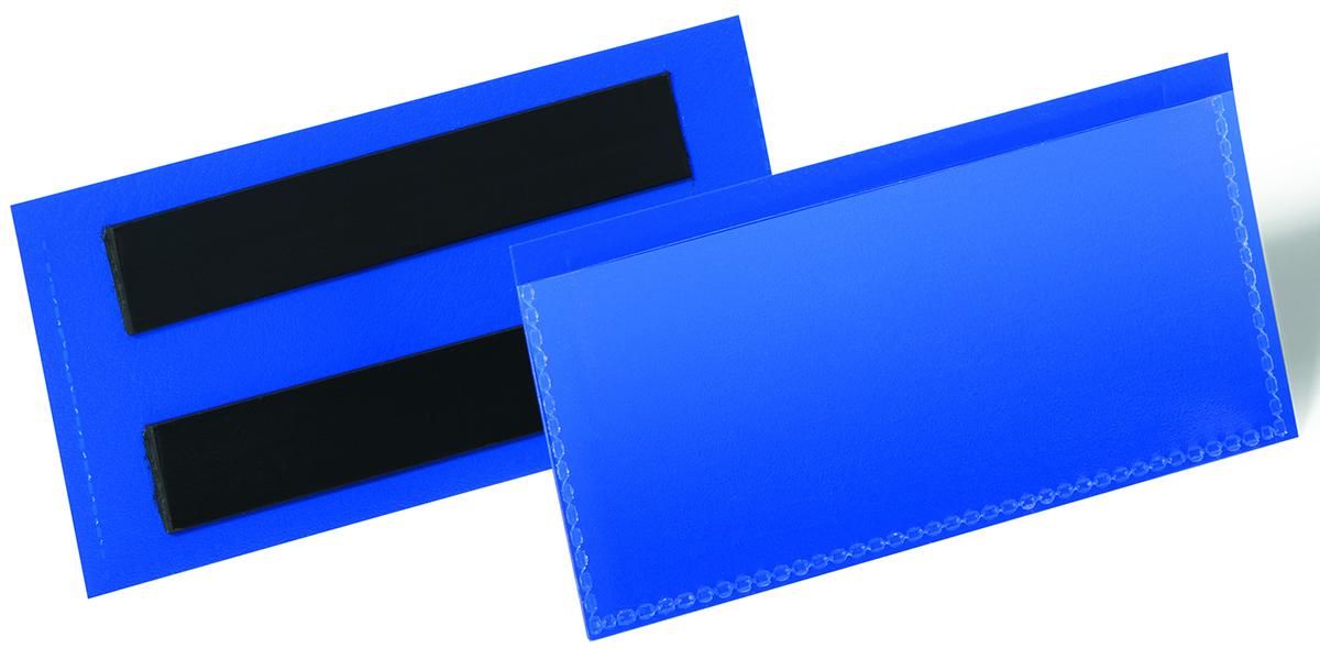 Durable Карман для маркировки горизонтальный 1741-07
