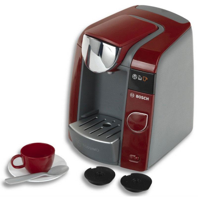 Klein Игрушечная кофемашина Bosch