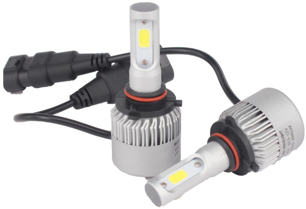 Лампа автомобильная светодиодная OsnovaLed, для фар, цоколь HB3, 5000 К, 36 Вт, 2 шт1600000110748Автолампа светодиодная OsnovaLed предназначена для установки в головной свет автомобиля с родным цоколем НB3. Лампа автомобильная подходит для ближнего и дальнего освещения. Мощность: 36 Вт. Тип цоколя: НB3.
