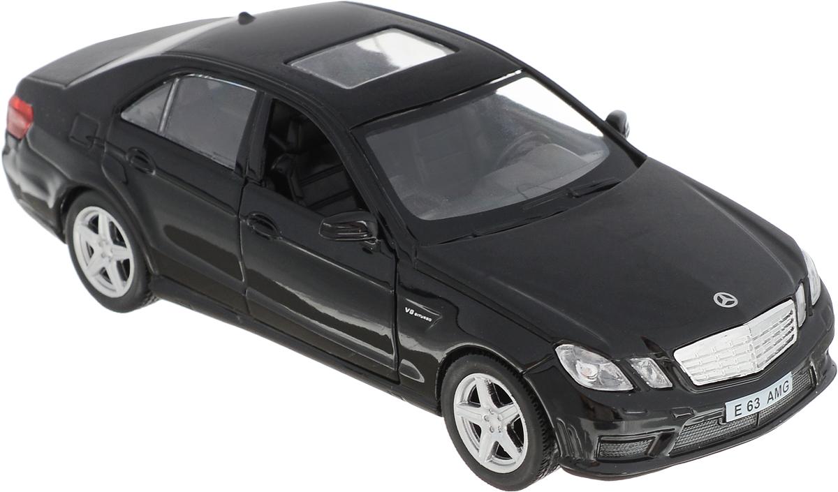 Autotime Модель автомобиля Mercedes-Benz E 63 AMG лицензионные диски фильмы купить