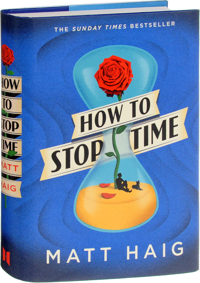 How to Stop Time how i live now