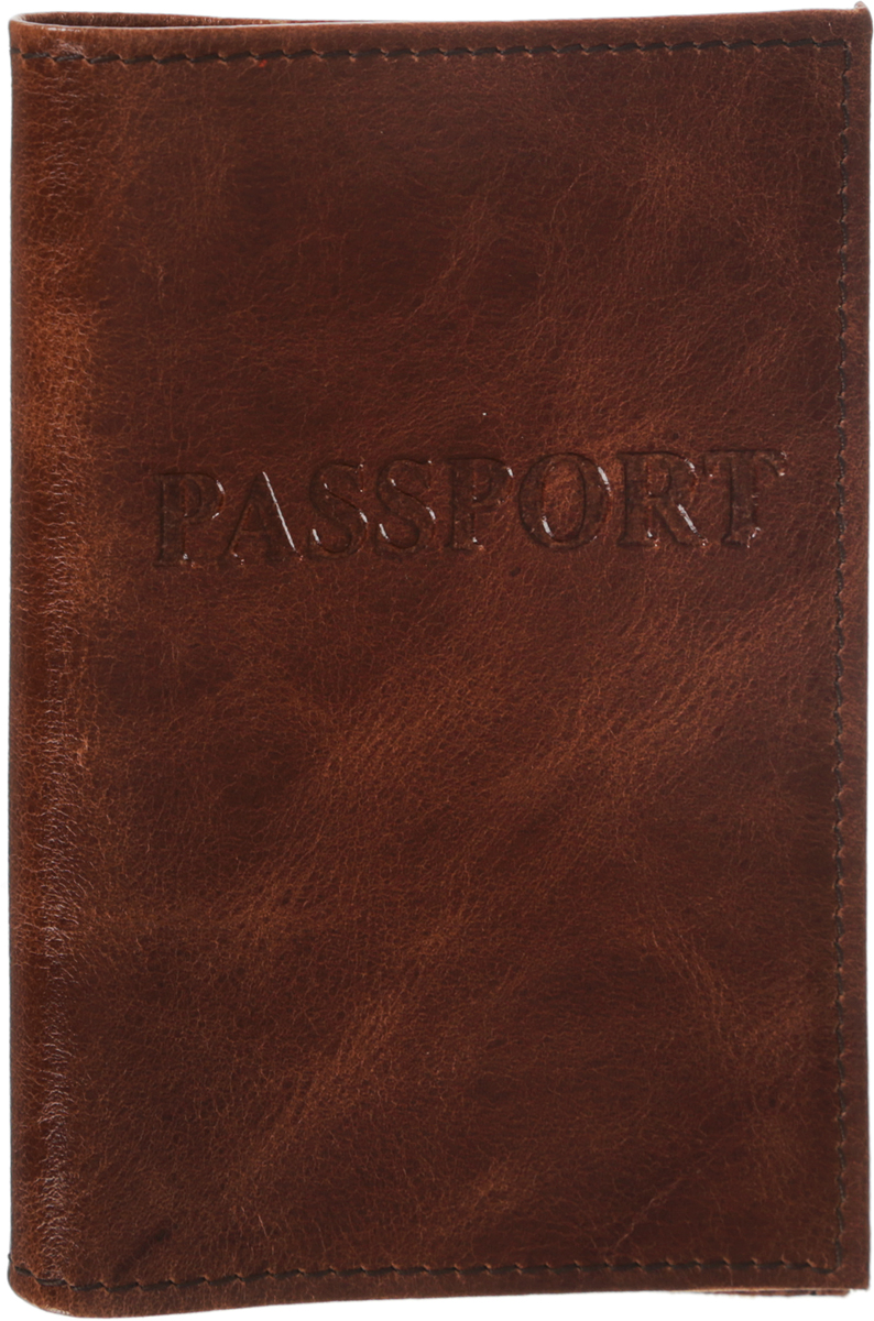 Обложка для паспорта ГлавдорGL-227Стильная обложка для паспорта Главдор изготовлена из натуральной кожи. Внутри расположены 2 прозрачных кармашка для вашего паспорта. Такие обложки предназначены для защиты ваших документов от пыли, грязи и влаги. Они сохранят их целыми и невредимыми.