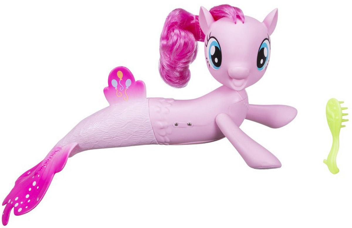 My Little Pony Игровой набор Мерцание Пинки Пай мульти пульти мягкая игрушка принцесса луна 18 см со звуком my little pony мульти пульти