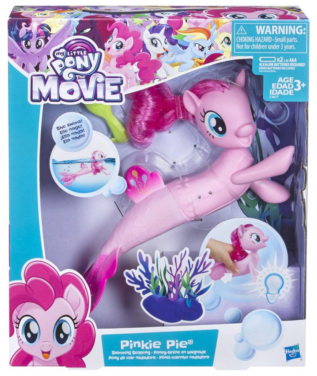 My Little PonyИгровой набор Мерцание Пинки Пай My Little Pony