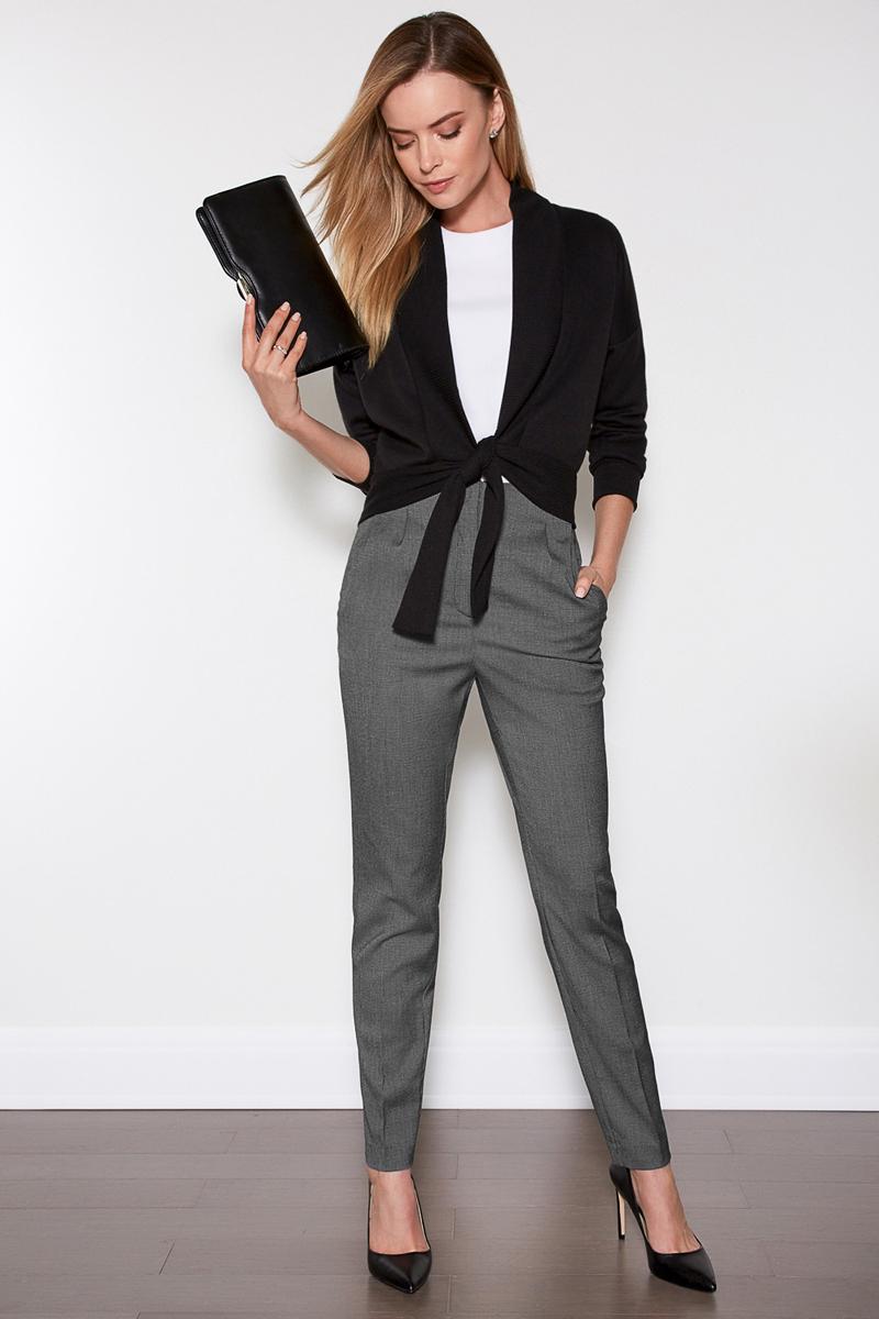 Блузка женская Concept Club Rone, цвет: белый. 10200260186. Размер XS (42)10200260186
