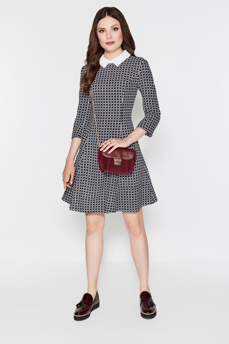 Платье женское Concept Club Elf, цвет: мультиколор. 10200200345. Размер S (44)10200200345