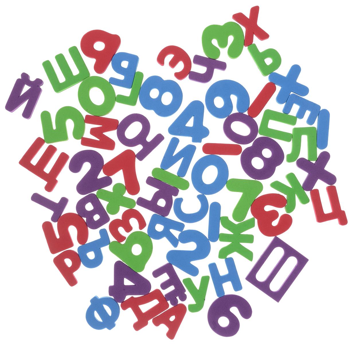 Kribly Boo Обучающая игра Магнитный набор букв и цифр веер цифр и букв