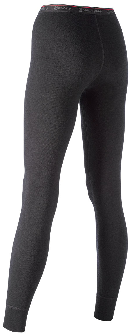 Панталоны женские Guahoo, цвет:  черный.  21-0461 P / ВК.  Размер S (44)