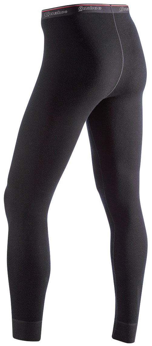Кальсоны мужские Guahoo, цвет:  черный.  22-0340 P / BK.  Размер S (48)