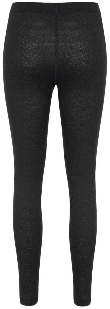 Панталоны женские Guahoo, цвет:  черный.  G23-0191P/BK.  Размер S (44)