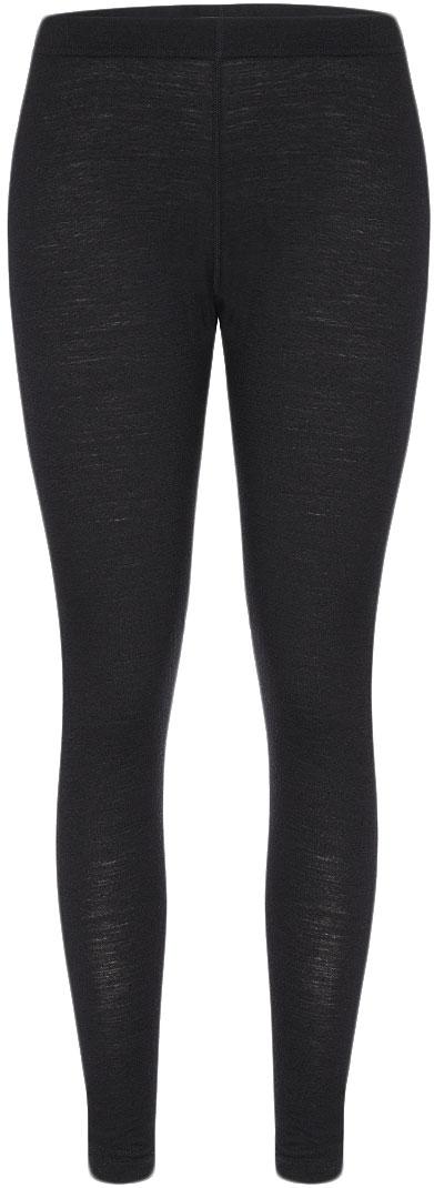 Панталоны женские Guahoo, цвет: черный. G23-0191P/BK. Размер L (48)G23-0191P/BKТермобелье выполнено из воздухопроницаемого полотна с содержанием мериносовой шерсти и акрила, что способствует дополнительному влаговыводу испарений с поверхности тела. Несмотря на легкость материала, изделие прекрасно сохраняет тепло, обладает комфортной посадкой и мягкостью. Модель разработана для повседневного использования со средней и высокой степенью активности в прохладную и холодную погоду.