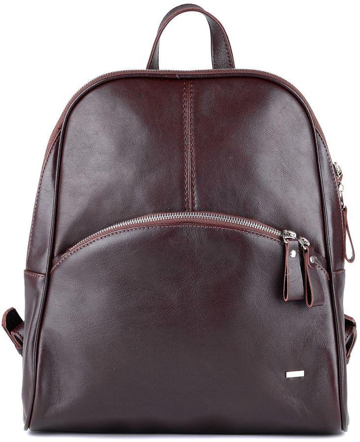 Рюкзак женский Esse Бритни, цвет: шоколадный. GBYM2U-00ML13-F9113O-K100